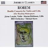 Doppelkonzert F. Violin. U. Cello