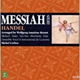 Haendel:the Messiah [Import allemand]