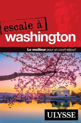 Descargar Libro Escale à Washington de Collectif