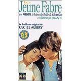 Le Jeune Fabre - Coffret 4 VHS