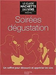 Soirées Dégustation : Un coffret pour découvrir et apprécier les vins