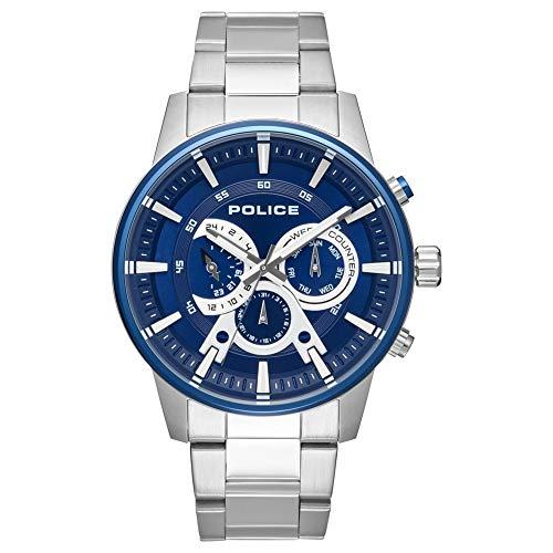 Reloj Police para Unisex Adultos PL15523JSTBL.03M