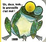 Un, deux, trois... la grenouille c'est moi !