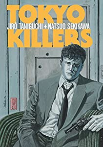 Tokyo Killers Edition simple One-shot