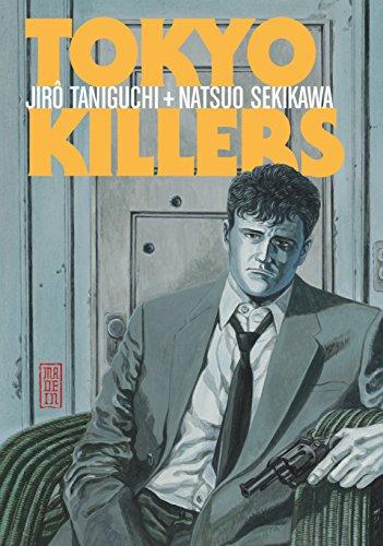 Tokyo Killers, tome 1
