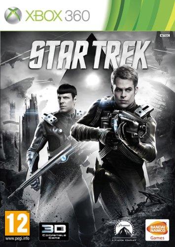 Star Für 360 Trek Xbox (GIOCO X360 STAR TREK)