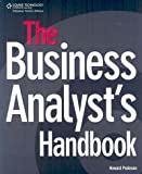 (The Business Analyst's Handbook) By Podeswa, Howard (Author) Paperback on (12 , 2008)