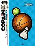 Copain des sports - Le guide des petits sportifs