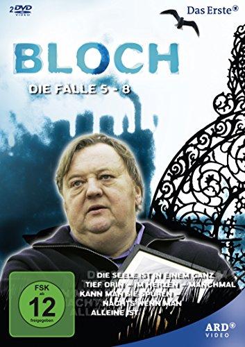 Die Fälle  5-8 (2 DVDs)