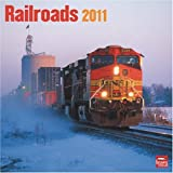 Railroads, Broschürenkalender 2010