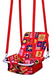 #8: Mothertouch 2-in-1 Swing (Red)