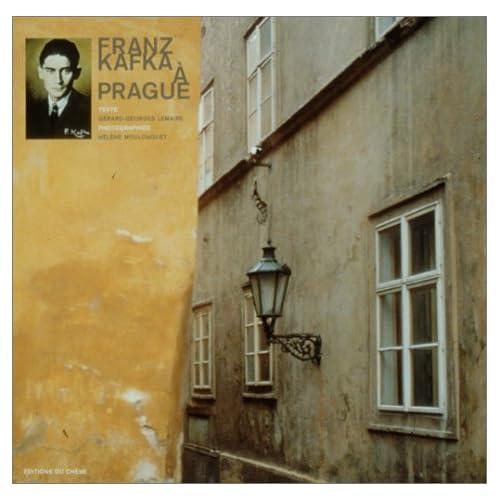 Franz Kafka à Prague
