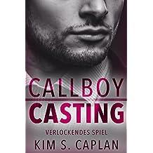 Callboy Casting: Verlockendes Spiel