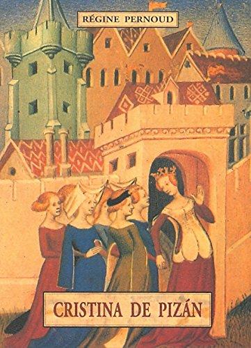 Descargar Libro Cristina de pizan (Medievalia) de Regine Pernoud