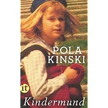 Kindermund (insel taschenbuch)