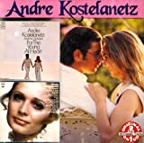 Songtexte von André Kostelanetz - For the Young at Heart / I'll Never Fall in Love Again