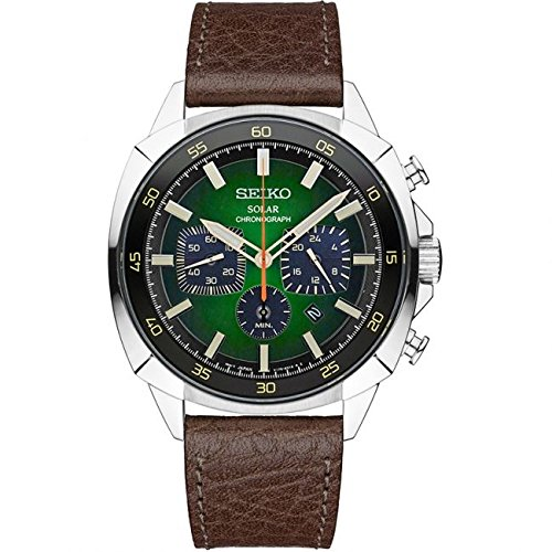 seiko-mens-solar-powered-reflective-green-dial-leather-strap-ssc513p9