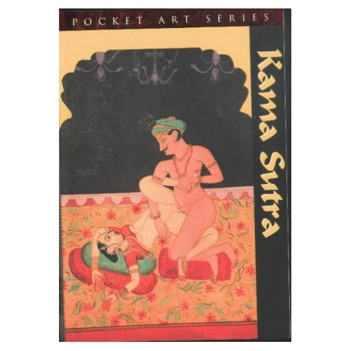 Kama Sutra (Pocket Art) by Jitendra Pant (2002-12-01)