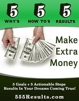 Simple ways to make extra money uk