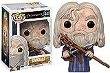 Funko - Pop! Vinilo Colección El señor de los Anillos - Figura Gandalf (13550)
