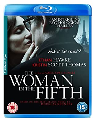 The Woman in the Fifth [Blu-ray] [UK Import]