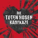 Kamikaze (nummerierte, limitierte 7 incl. 2 Bonus Tracks) [Vinyl Single]
