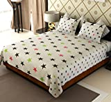 Home Candy 144 TC Stars Geometrical Cott...