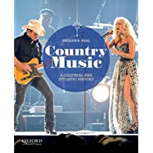 Country Music: A Cultural and Stylistic History