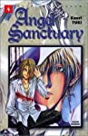 Angel Sanctuary Edition simple Tome 4