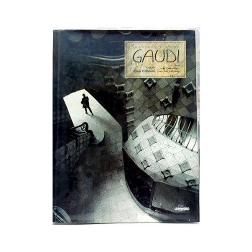 Gaudi: Images and Myths por J. Castellanos