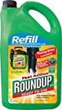 Roundup Fast Action Pump 'n' Go 5 Litres Weedkiller Refill