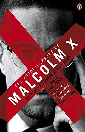 Autobiography of Malcolm X, used for sale  Delivered anywhere in Ireland