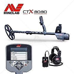 Metal Detector Minelab Ctx 3030