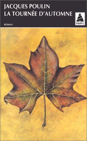La Tournée d'automne