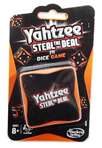 Yahtzee Steal the Deal