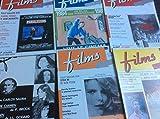 Telecharger Livres 9 numeros de Films Revue de Cinema N 15 16 20 23 24 26 28 30 31 32 les Carmen Star 80 Un homme parmi les loups Etoffe des heros Fort Saganne Paris Texas Cotton Club Soldier s story 1984 85 (PDF,EPUB,MOBI) gratuits en Francaise