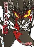 Devilman G. Grimoire: 1