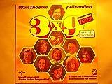 Wim Thoelke präsentiert: 3 x 9 - Ausgabe 1972