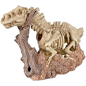 Trixie 8739 Dinosaurierskelett 18 × 27 cm