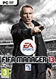 [UK-Import]FIFA Manager 13 Game PC