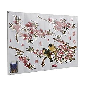 Beautiful FLOWER TREE Birds Vinyl Home decor Wall Art Decal Sticker from BeautyMall Co., LTD