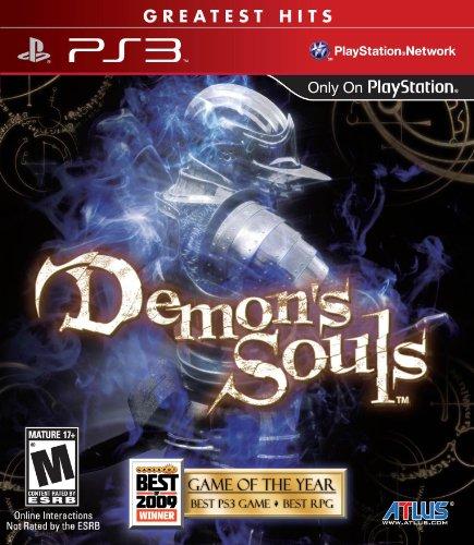Demon's Souls [Reedición] - [Importación USA]
