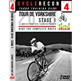 Tour de Yorkshire 2015 Stage 1 DVD | Turbo Training Bridlington to Scarborough
