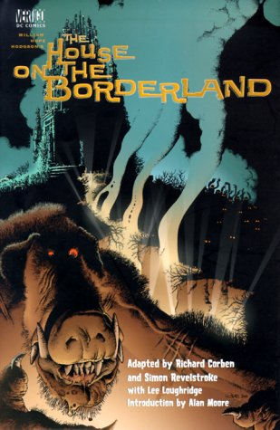 The House On the Borderland (Adaptation)