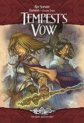 Tempest's Vow (Dragonlance New Adventures: Elements)