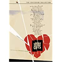 Criterion Coll: Short Cuts