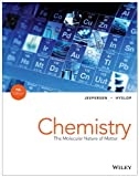 Chemistry: The Molecular Nature of Matter by Neil D. Jespersen (2014-01-13)