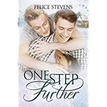 One Step Further: A Friends to Lovers Gay Contemporary Romance (The Memories Series Book 2) (English Edition)