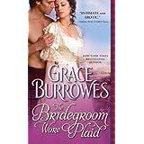 The Bridegroom Wore Plaid (MacGregor)