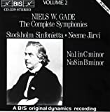The Complete Symphonies Vol. 2: Symphonies No. 1 & 8